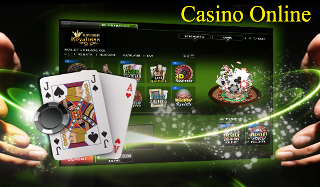 Best Reasons To Try Online Gambling