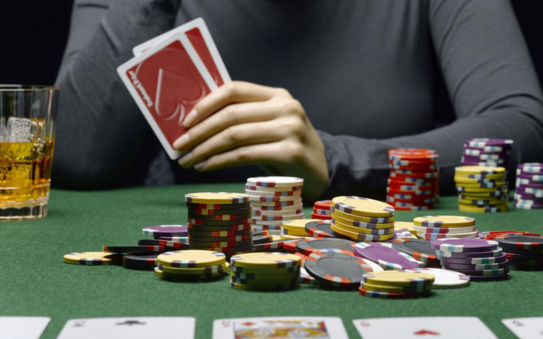 Is Real Money Online Gambling Safe?